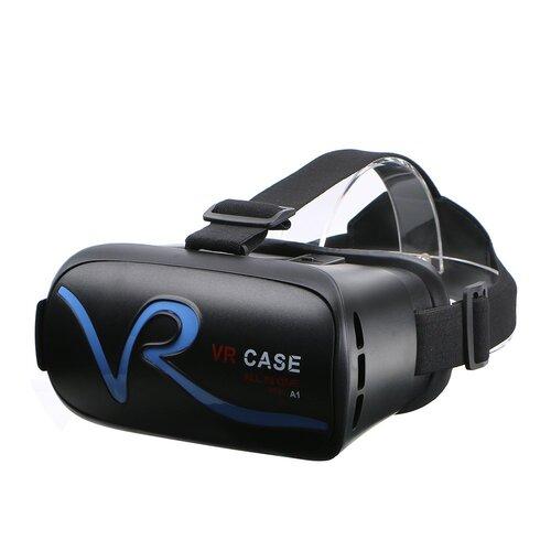 SUMBAY casque réalité virtuelle Bluetooth