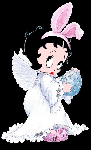 Betty Boop Net