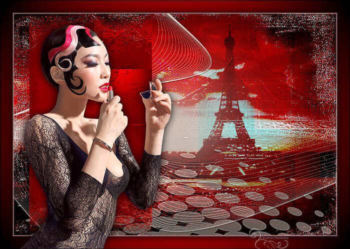 Vos versions - Paris