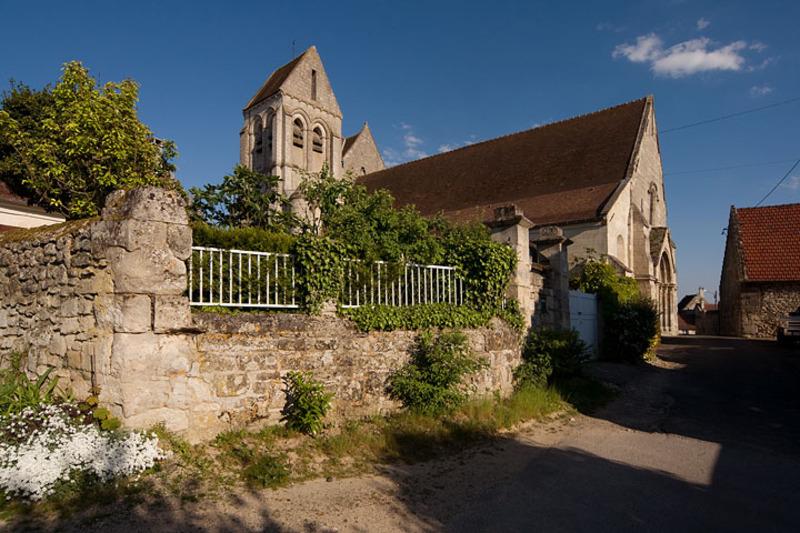 VEZ (Oise) : n°6