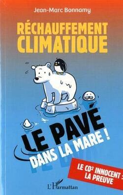 Réchauffement climatique - l'homme n'y est pour rien !