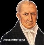 La pile électrique : la fabuleuse découverte d'Alessandro Volta