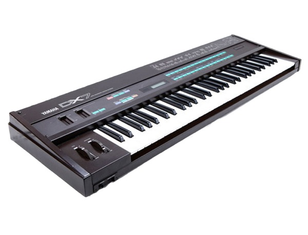 Image result for yamaha DX7