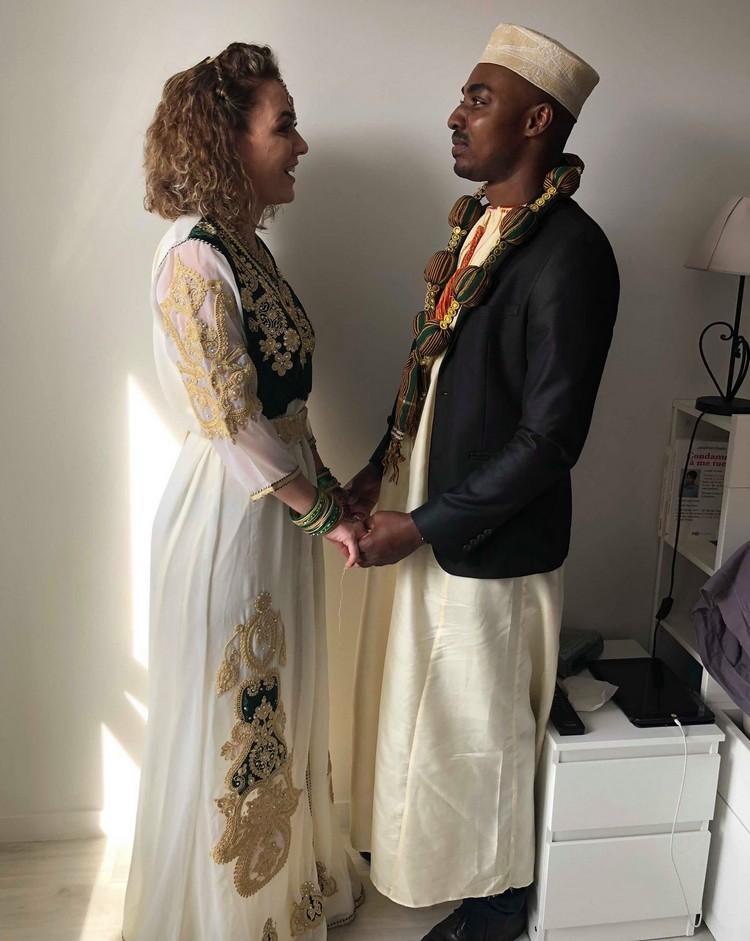 Le mariage de ma belle fille