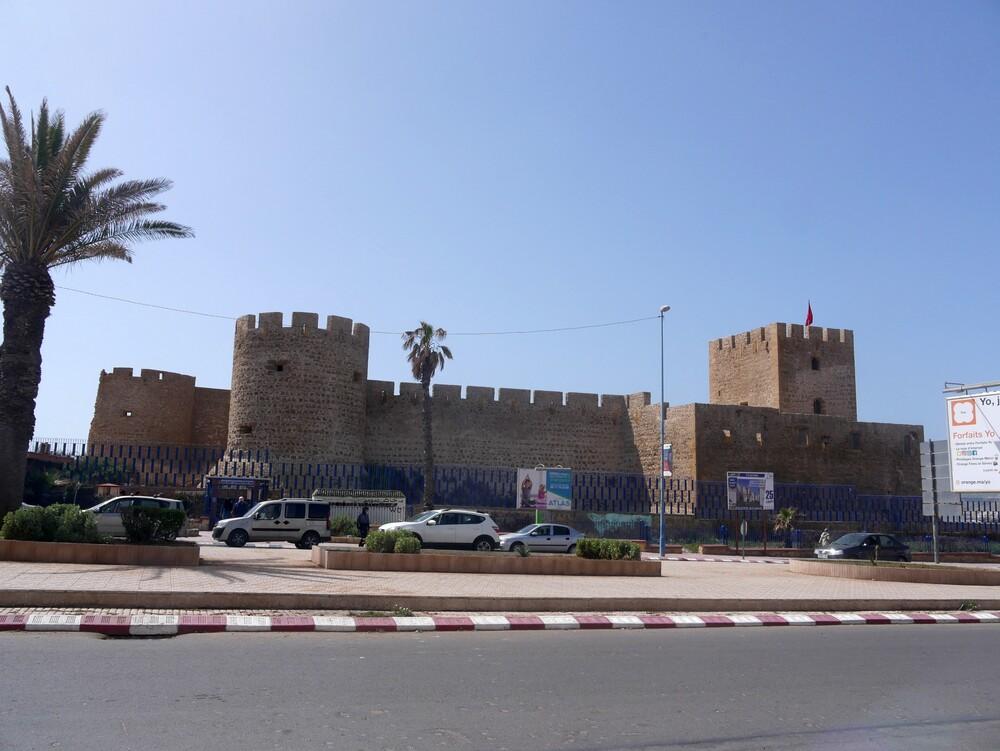 El Jadida - Safi