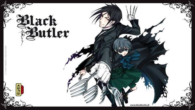 Black Butler : Book of Circus : Musique