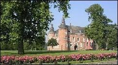 chateau de monceau
