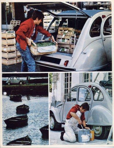 2CV 1968