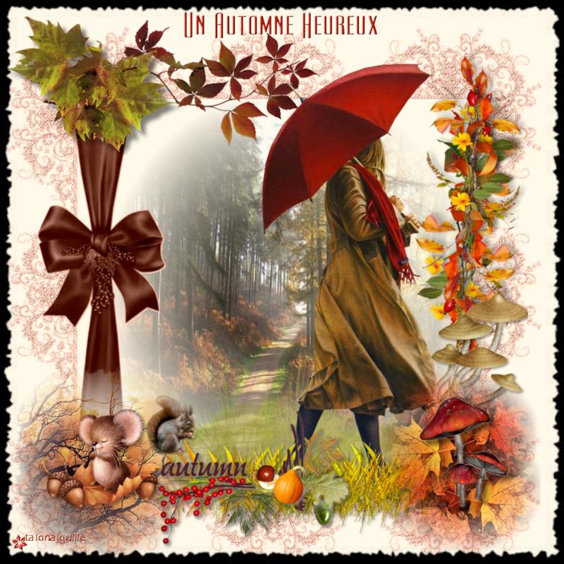 *** Un automne heureux du 02_10_2018 ***
