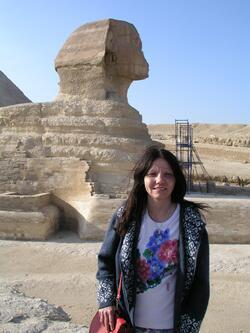 Notre voyage en Egypte 2006