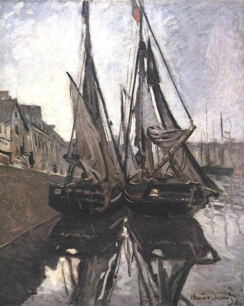 Monet 11 /