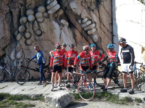 CYCLOS DE GRESY