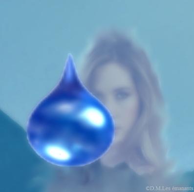 La femme au sang bleu
