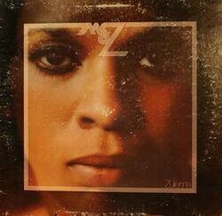 Zulema - Ms. Z. - Complete LP