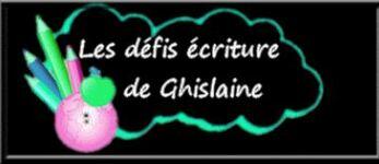 ATELIER N° 105 CHEZ GHISLAINE