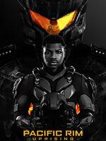 Pacific Rim 2 (Pacific Rim Uprising) : Le conflit planétaire qui oppose les Kaiju, créatures extraterrestres, aux Jaegers, robots géants pilotés par des humains, n'était que la première vague d'une attaque massive contre l'Humanité. ... ----- ... Origine : Américain Réalisation : Steven S. DeKnight Durée : 1h 51min Acteur(s) : John Boyega, Scott Eastwood, Cailee Spaeny Genre : Aventure, Science fiction Date de sortie : 21 mars 2018 Année de production : 2018 Titre original : Pacific Rim : Uprising Distributeur : Universal Pictures International France Critiques Spectateurs : 2,9 Critiques Presse : 2,5