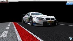 Team Schnitzer Martin Tomczyk - BMW M4