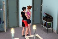 Chapitre 10 : Le cours de dance