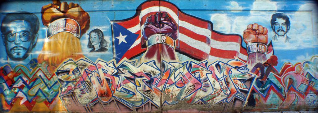 Un autre prisonnier révolutionnaire méconnu : Oscar Lopez Rivera va entrer dans sa 35e année de prison