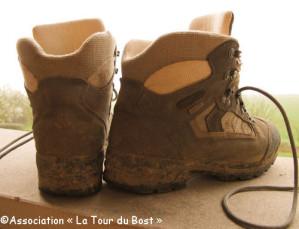"""Rallye pédestre : """"fourbissez"""" vos chaussures !"""