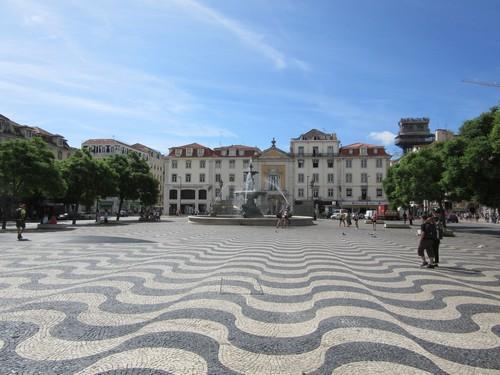 Portugal 3 - Lisbonne