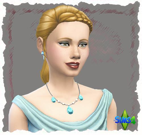 Kristie Kohl sim4