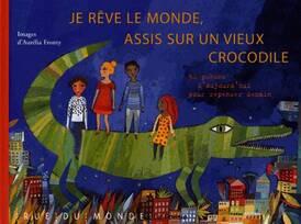 Salon du Livre Jeunesse de Tulle J-1 : Alain Serres - Rue du Monde