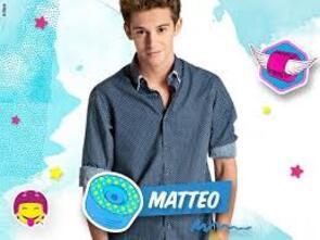 photos matteo