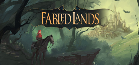 NEWS : FABLED LANDS, présentation