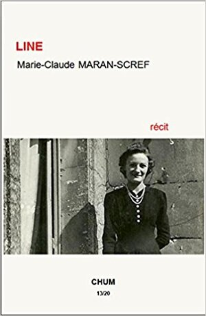 LINE de Marie-Claude MARAN-SCREF