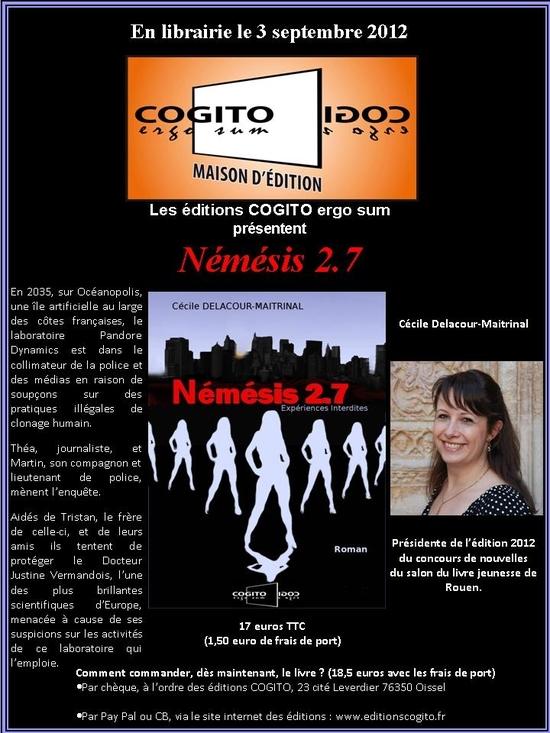 PROMOTION NEMESIS 2.7