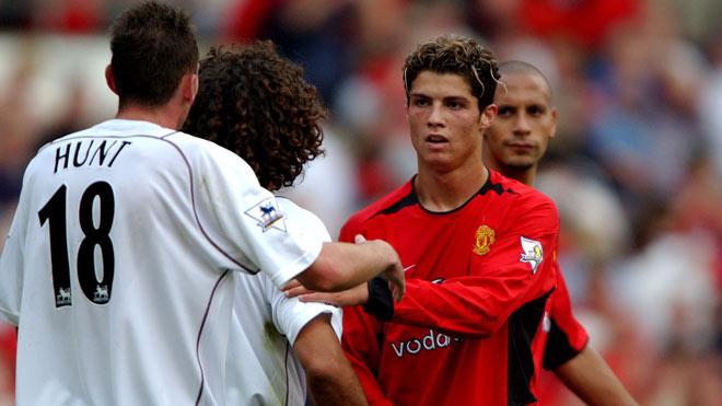 Nhà cái tin Ronaldo ghi bàn cho MU tối nay, lộ quá khứ từng suýt đấm sao Newcastle - 1