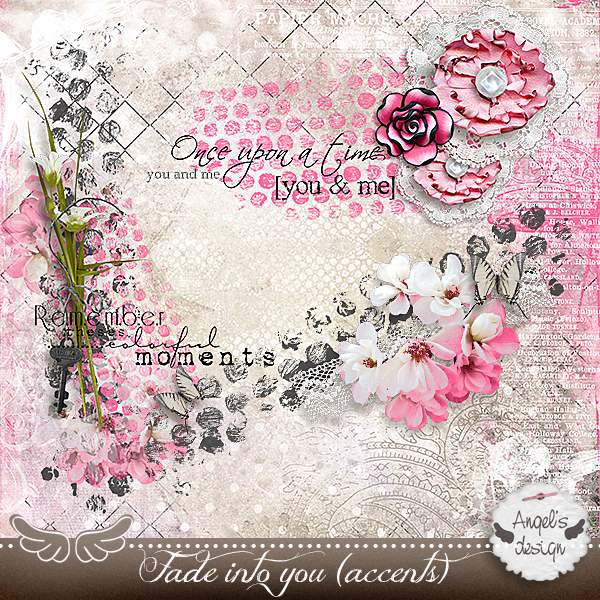 Fade into you by Angel's Designs