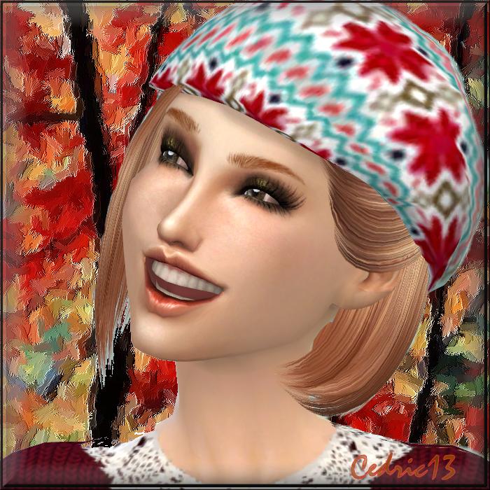 Laura (Sims4)