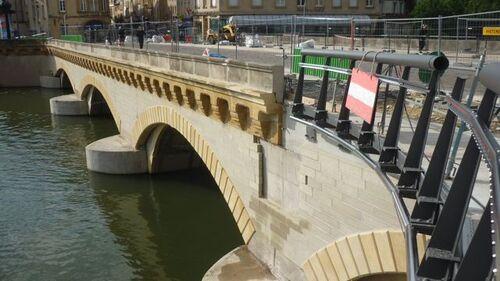 Moyen-Pont XXL