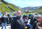 sortie du 05/08/2009 Tour du Mont Blanc