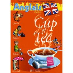 Programmation Cup Of Tea CM1