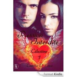 Chronique Célestine tome 1 de Laëtitia D emco