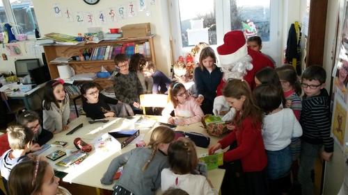 DECEMBRE 2016 - Autour de Noël