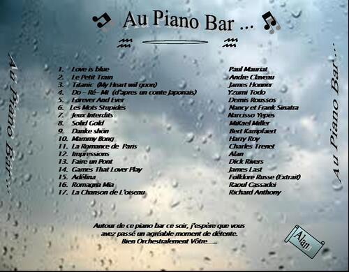 AU   PIANO   BAR.....