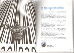 """Chronique du livre """"Le lapin sur le parking"""""""