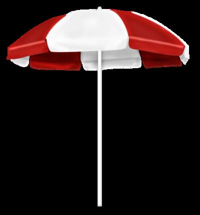 Tubes parasols