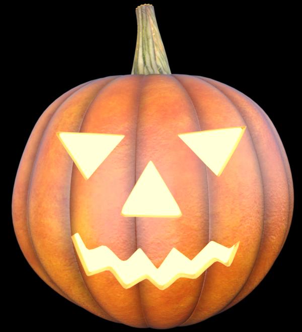 Tube de citrouille Halloween (image-render)