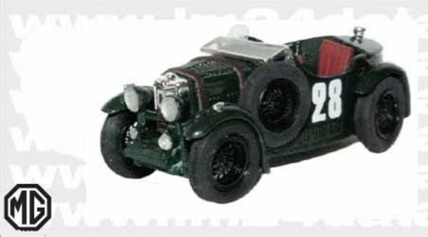 Le Mans 1930 Abandons