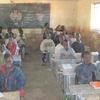 Burkina Bomborokuy Une classe de l'école A