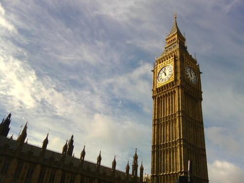 Un WeekEnd A Londres