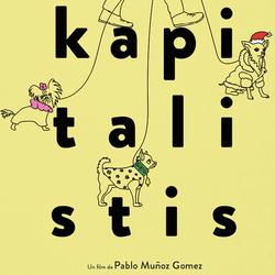 Affiche Kapitalistis - court métrage