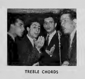 The Treble Chords