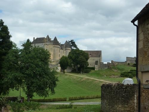 12 juillet 2017 - Château de Fénelon