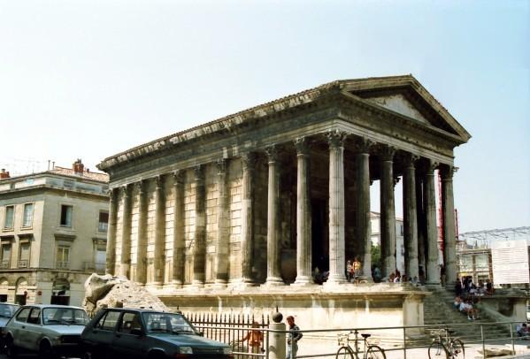 Nîmes 22aa